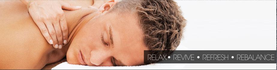 Relax, Revive, Refresh, Rebalance - Elbe Body Massage - Austin, TX